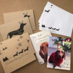 Christmas Cards x 6 – Sausage Sizzle Selection